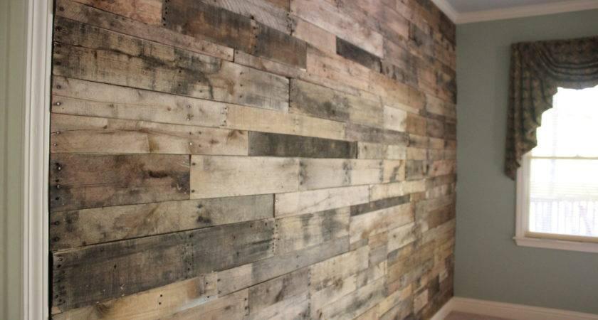 Accent Walls Butler Built Llc