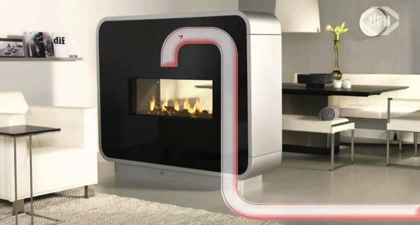 Add Gas Fireplace Without Chimney Majestic