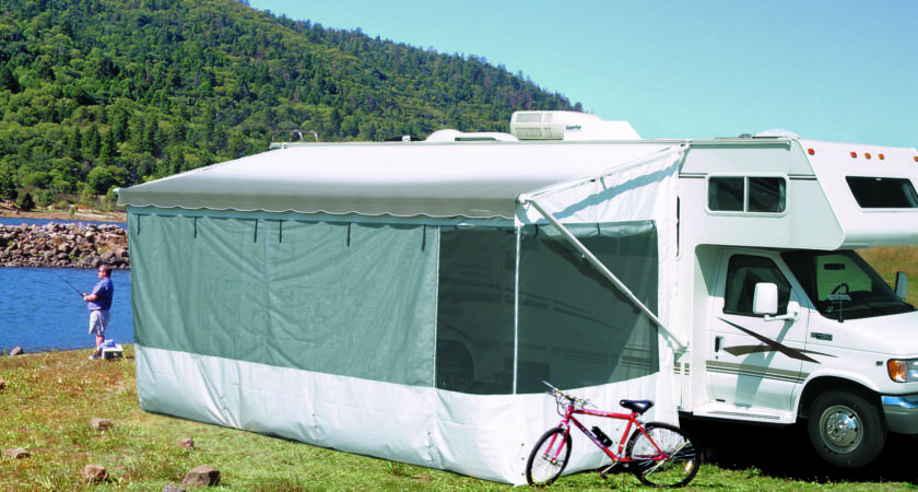 Add Room Spacious Private Shadepro