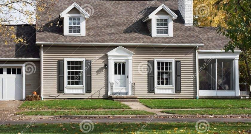 Adding Covered Porch Cape Cod House