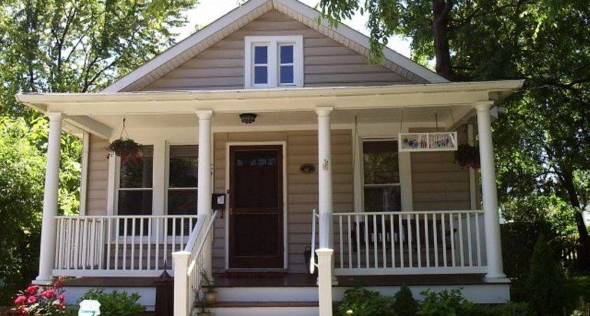 Adding Front Porch Your House