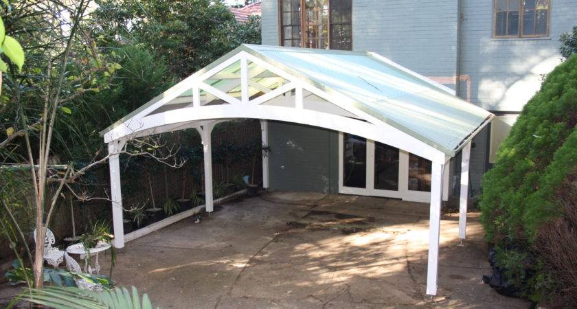 Adding Value Your Home Build Carport Timber Carports