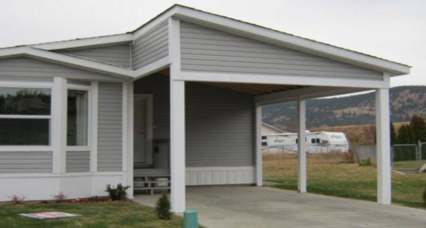 Addition Mobile Home Plans