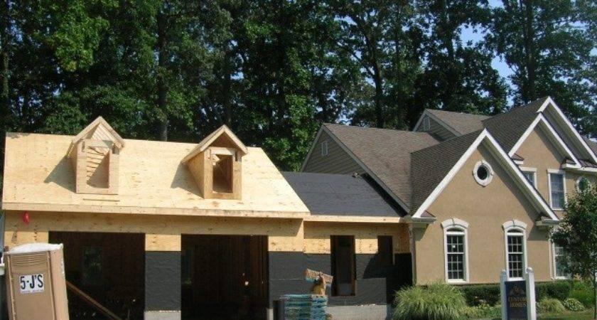Additions Custom Homes