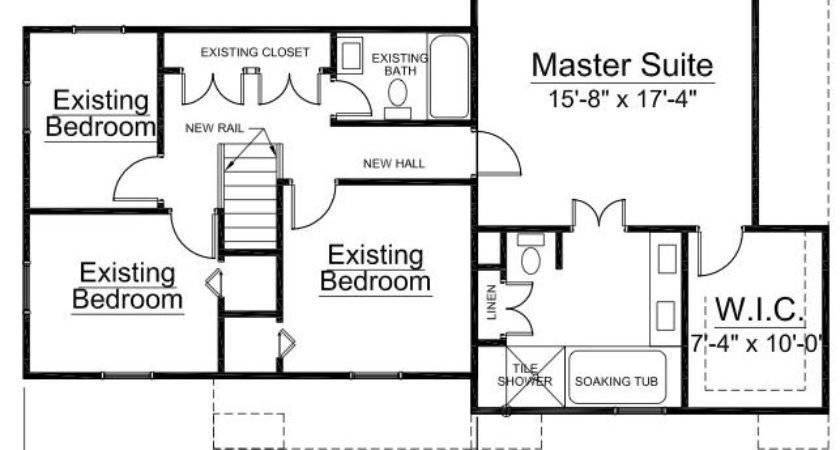 Additon Bethesda Maryland Home Architect Builder