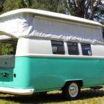 Adorable Lightweight Dub Box Camper Combines