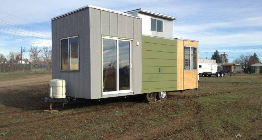 Adventure Turning Old Camper Into Tiny House