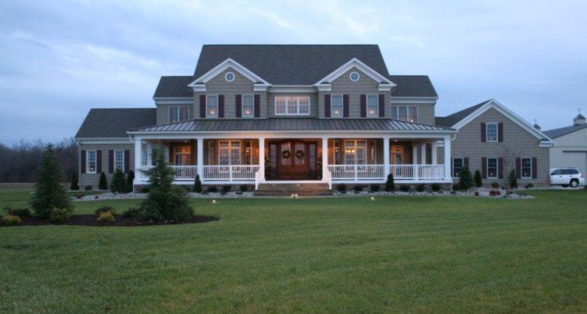 Affordable Farm Style House Plans Amazed Decohoms