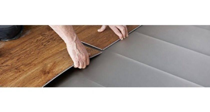 Afloor Vinyl Flooring Polyflor Camaro Loc Underlay