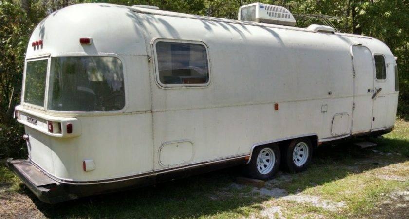Airstream Argosy South Carolina
