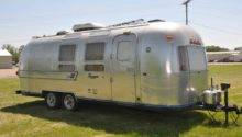 Airstream Caravanner Ohio