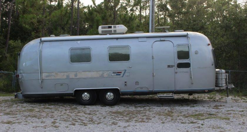 Airstream Overlander Florida