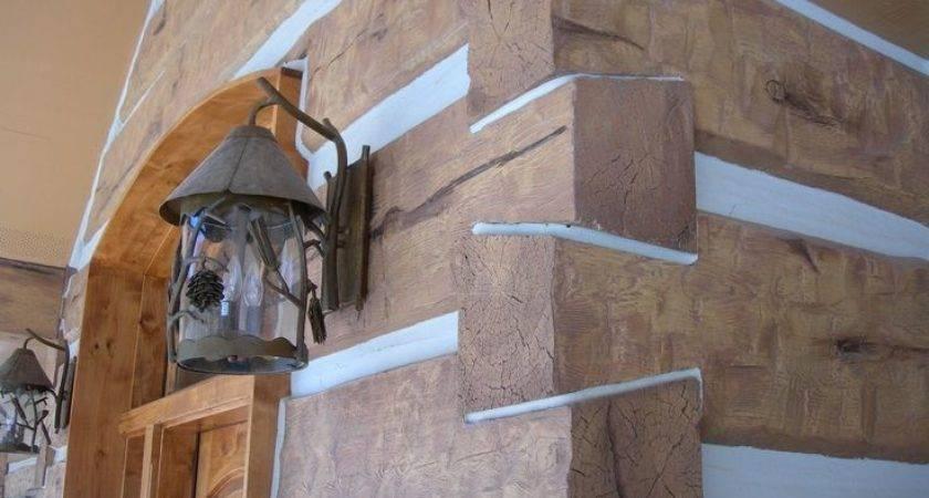 Alberton Montana Residence Profile Hand Hewn Everlog