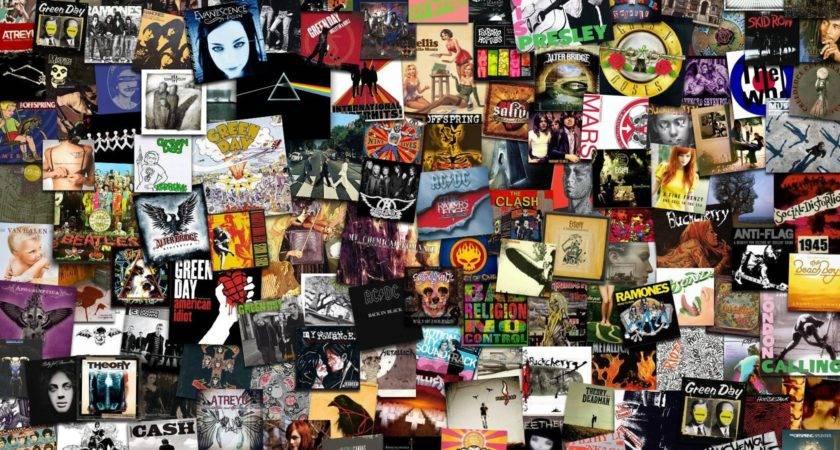 Album Cover Cave