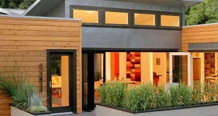 All Design News Prefab Modern Homes Shed Studio