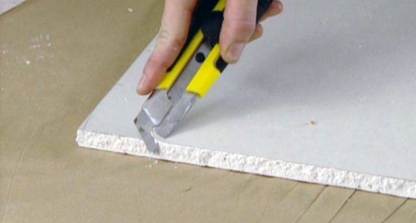 All Different Types Drywall Diy