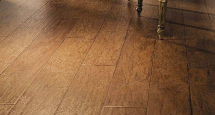 Allen Roth Laminate Flooring Trim