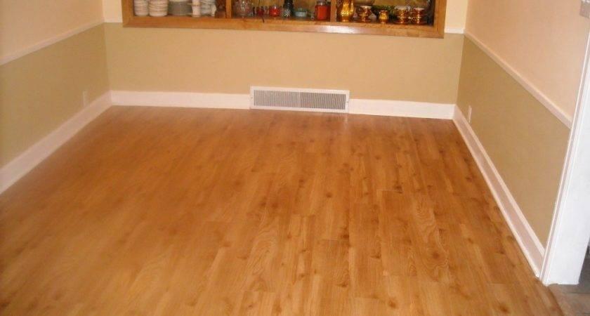 Allure Vinyl Plank Flooring Laminate
