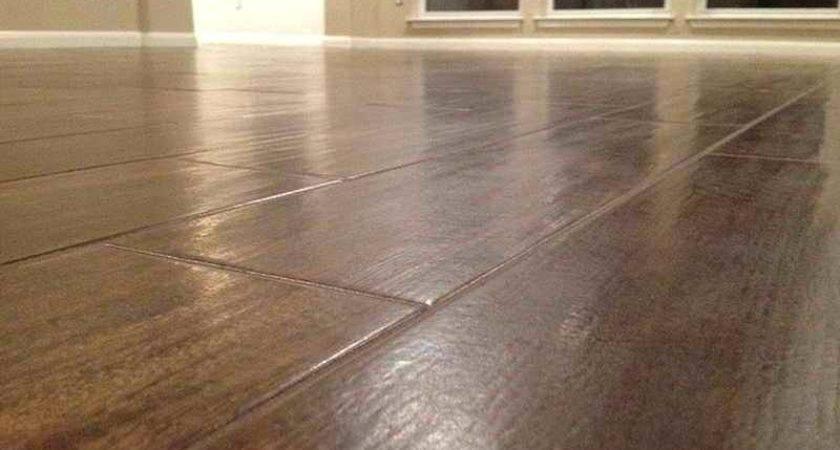 Allure Vinyl Plank Flooring Over Ceramic Tile