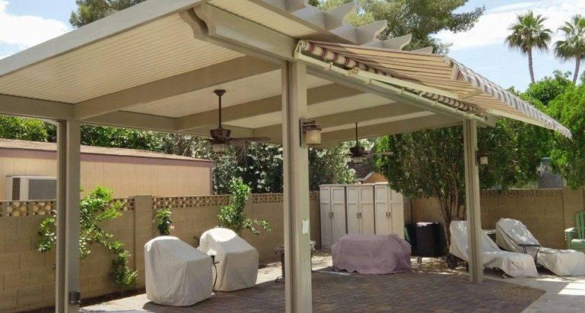 Alumawood Patio Covers Freestanding