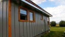 Aluminum Siding Homes