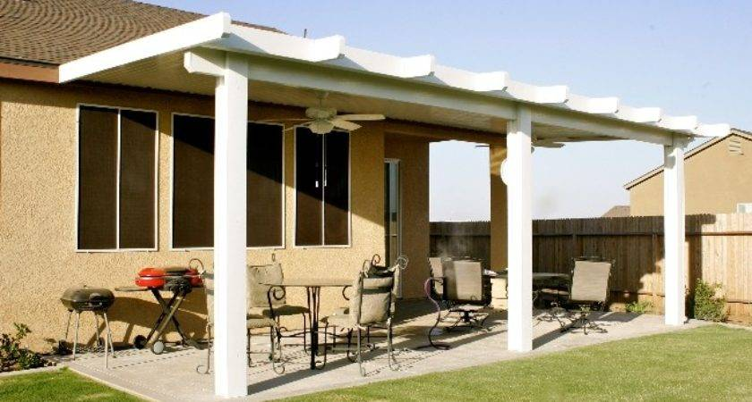 Amazing Building Patio Cover Much Does Cost
