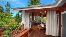 Amazing Covered Deck Design Ideas Inspire