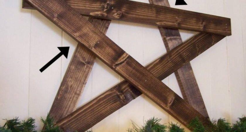 Amazing Diy Rustic Christmas Decorations Style Motivation
