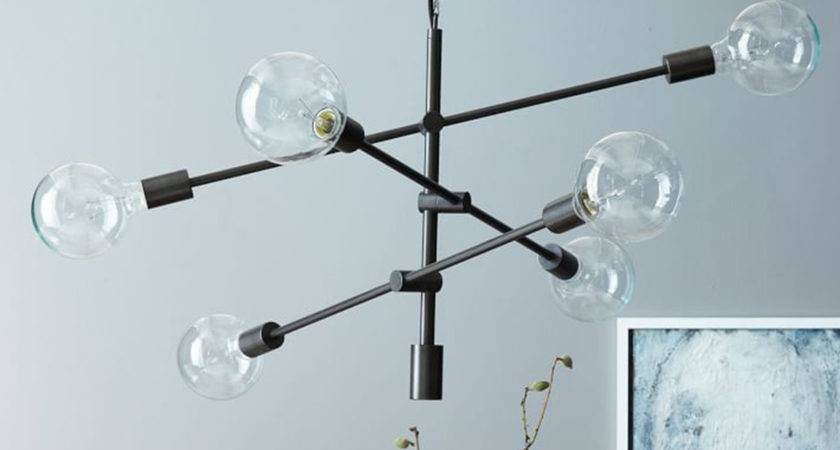 Amazing Industrial Chandelier Lights Your Home