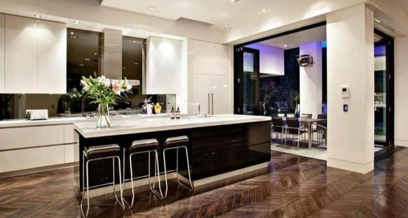 Amazing Kitchen Islands Home Design