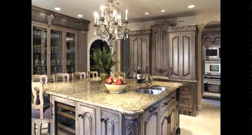 Amazing Kitchens Design Ideas Youtube