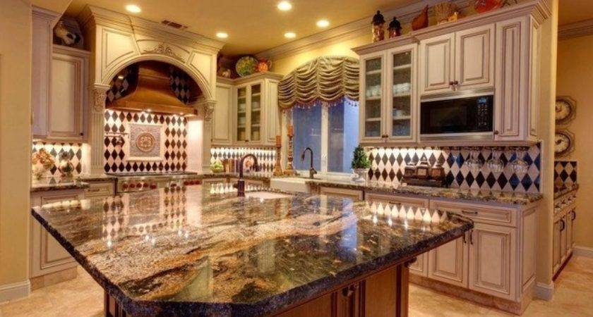 Amazing Kitchens Traditional Kitchen Other