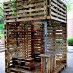 Amazing Uses Old Pallets