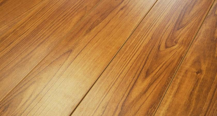 American Cherry Maple Laminate Flooring Ferma