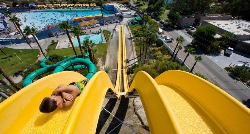 Amusement Park Adventures Oasis Greater Palm