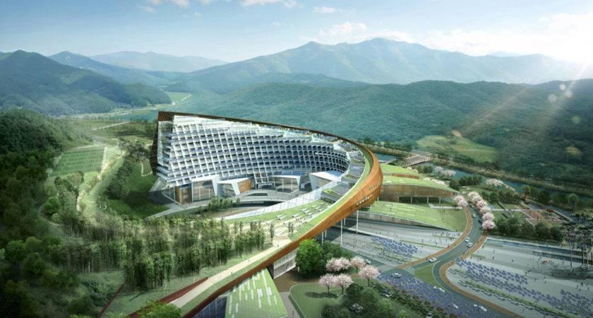 Architects Greener Future