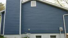 Architectural Wide Insulated Vinyl Siding Regatta