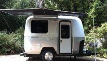 Armadillo Trailer Foot Stylish Camping Option Tiny