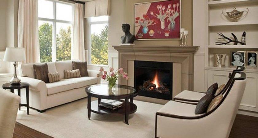 Arrange Your Living Room Furniture Ccd