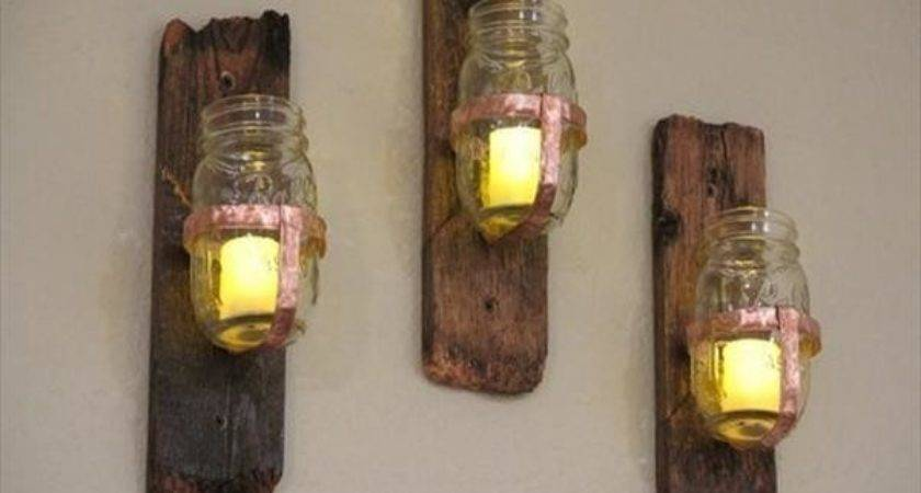 Art Crafts Recycled Wooden Pallets Designs