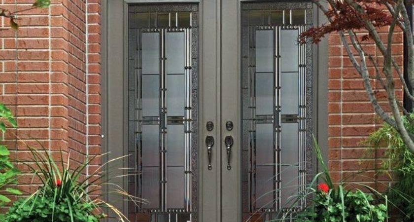 Artisan Doors Beautiful Double Door System