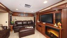 Astounding Front Living Room Wheel Using Leather