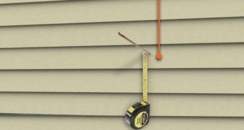 Attach Siding House Decks