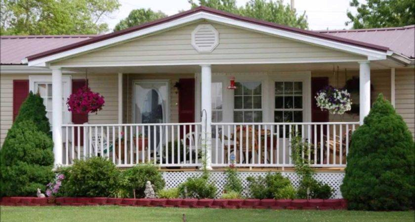 Audio Program Affordable Porches Mobile Homes Youtube
