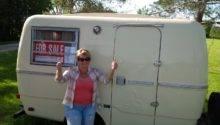 Audrey Vintage Trillium Camper Honeyandbumble