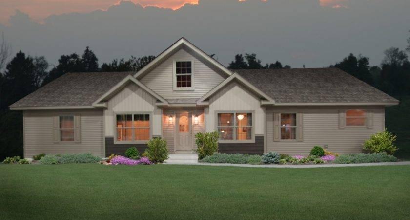 Aurora Classic Ranch Modular Bellevue Find