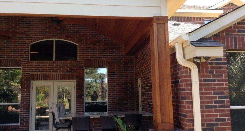 Austin Outdoor Bar Decks Pergolas Covered