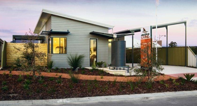 Australian Manufactured Homes Mobile Home Living