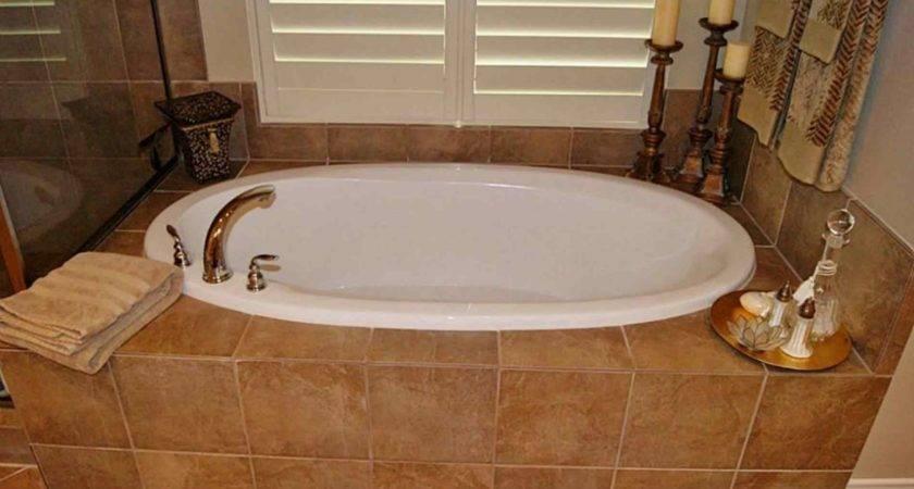 Average Bathtub Ideas Standard