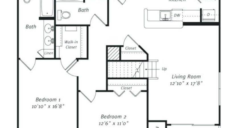 Average Master Bedroom Kitchen Square